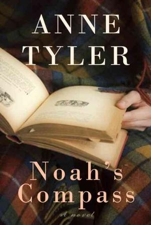 Noah's Compass: A Novel Lower Priced Than E-Books