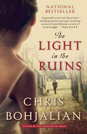 The Light in the Ruins (Vintage Contemporaries) Lower Priced Than E-Books