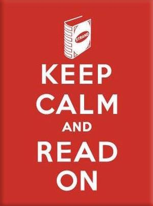 MAG: Keep Calm and Read On