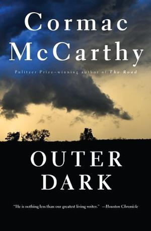 Outer Dark Lower Priced Than E-Books