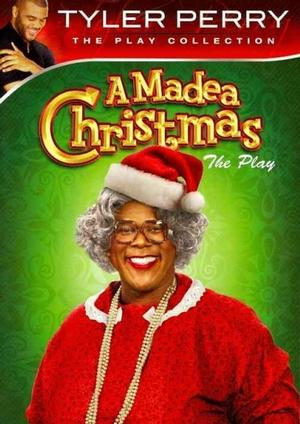 madea christmas poster - photo #24