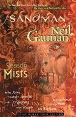 The Sandman, Vol. 4: Season of Mist