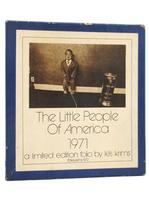 The Little People of America 1971