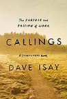 Callings: The Purpose and Passion of Work (A StoryCorps Book) Signed New Edition