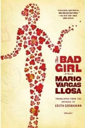 The Bad Girl Lower Priced Than E-Books