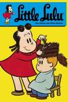 Little Lulu, Volume 19: The Alamo and Other Stories Humor