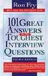 101 Great Answers to the Toughest Interview Questions Careers