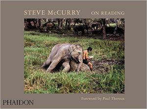 Steve McCurry: On Reading Photography