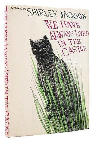 We Have Always Lived in the Castle Modern First Edition