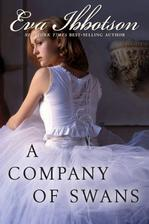A Company of Swans Young Adult - Historical Fiction
