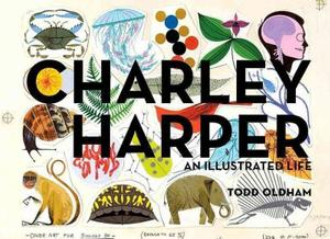 Charley Harper: An Illustrated Life Monographs