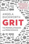 Grit: The Power of Passion and Perseverance New Arrivals