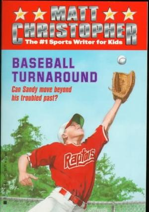 Baseball Turnaround Young Adult - Sports