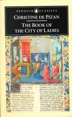 the book of the city of ladies essay