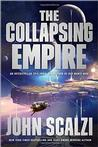 The Collapsing Empire New Arrivals