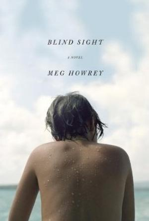 STRAND UNDERGROUND EVENT Meg Howrey, Blind Sight: A Novel