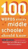 100 Words Every Middle Schooler Should Know Dictionaries